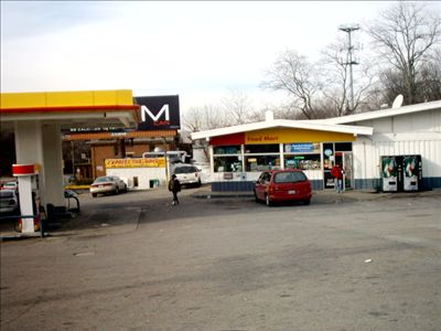 Commercial for Sale in Dayton, Ohio, Ref# 6381