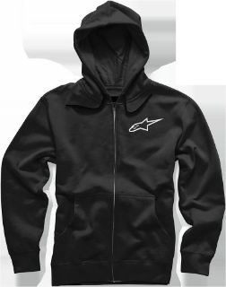 Find Alpinestars Sturdy Hoody L Black motorcycle in Toccoa, Georgia, United States, for US $49.00