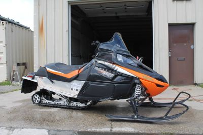 2012 Arctic Cat F570 Trail Sport Snowmobiles Adams, MA