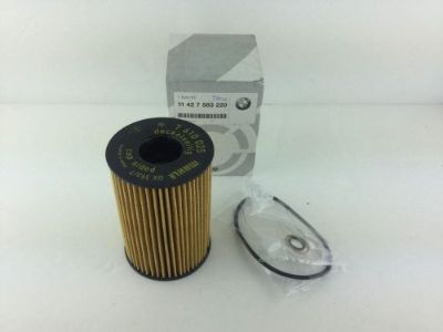 Find BMW OEM Oil Filter # 11427542021 Genuine e65 x5 550 motorcycle in Cumming, Georgia, United States, for US $19.99