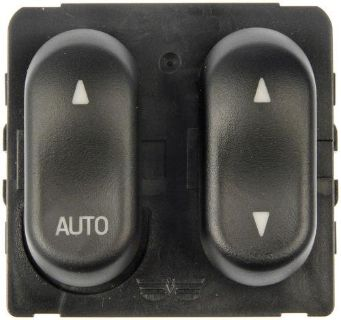 Sell Dorman 901-315 Door Power Window Switch- Window Switch, Front Left motorcycle in Southlake, Texas, US, for US $57.27