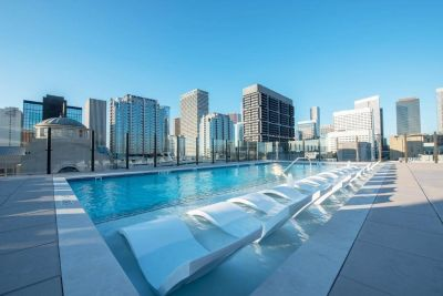 Houston Luxury Apartments in Downtown Htown!
