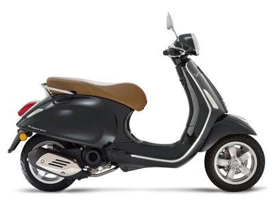 2019 Vespa Primavera 50 250 - 500cc Scooters Saint Charles, IL