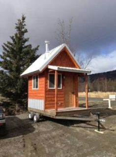 Find the best deal on a tiny house.  From Alaska to Florida