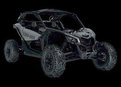 2018 Can-Am Maverick X3 X rs Turbo R Utility Sport Utility Vehicles Castaic, CA