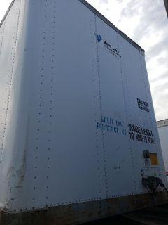 Fleet of Dry Vans 39 Units