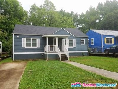 Move in Ready! Renovated 2 Bedroom Kirkwood Cottage!