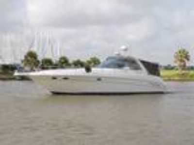 1999 Sea Ray 460 Sundancer