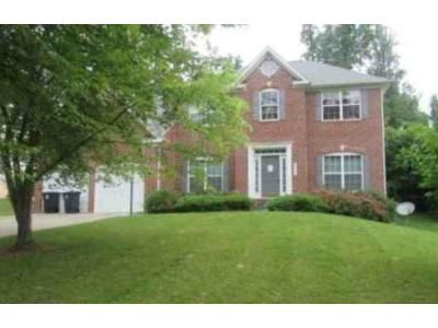 4 Bed 2.5 Bath Foreclosure Property in Fort Washington, MD 20744 - Rolling Green Way
