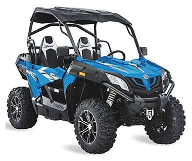 2019 CFMOTO ZForce 800 Trail Sport-Utility Utility Vehicles Monroe, WA