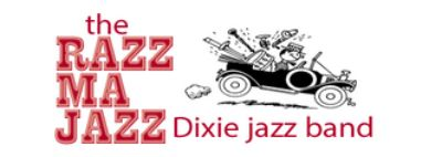 Hire Comedy Band | Razzmajazz Dixieland Jazz Band
