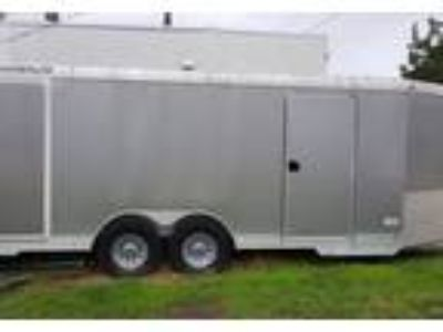 2009 Featherlite 20-Enclosed-Trailer Trailer in Shawnee, KS