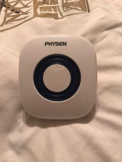Physen receiver
