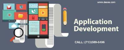 Application Development Company Houston