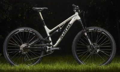 Kona 2015 Mountain Bike