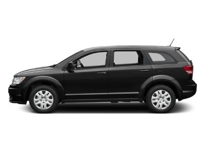 2015 Dodge Journey SXT (Pitch Black Clearcoat)