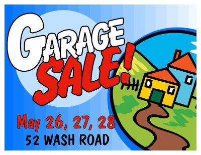 Massive Garage Sale, Crafters Estate!!