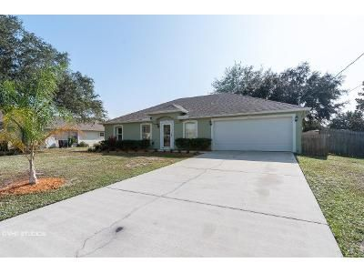 4 Bed 2 Bath Foreclosure Property in Cocoa, FL 32926 - Rocky Gap Pl