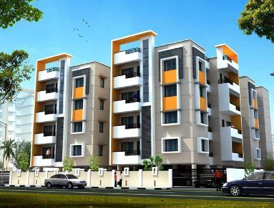 Flats are available in nalasopara - palghar.