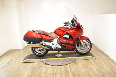 2008 Honda ST1300 ABS Sport Touring Motorcycles Wauconda, IL