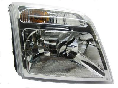 Sell 2011 2012 FORD TRANSIT CONNECT RH PASSENGER SIDE HEADLIGHT motorcycle in Hudson, Florida, US, for US $150.00