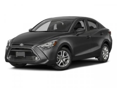 2018 Toyota Yaris iA Base (Stealth)