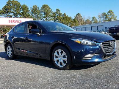 2018 Mazda Mazda3 SPORT AUTO (Crystal Blue)