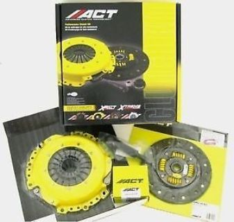 Find AI4-HDSS ACT Street Performance Clutch Kit 94-01 Integra, 99-00 Si, B-Series motorcycle in Columbus, Georgia, United States, for US $350.00