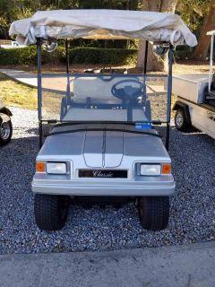 1997 E-Z-Go EZGO Golf Golf Carts Bluffton, SC