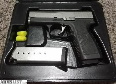 For Sale: Kahr P9 - 9mm Handgun