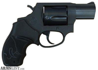 "For Sale: Taurus 85FS .38 Special 5-Round 2"" Revolver in Blue - 2850021FS"
