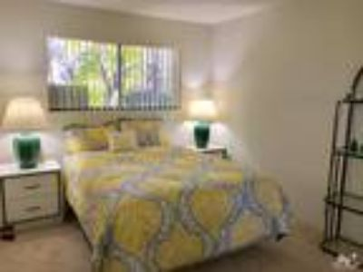 One BR One BA condo for sale