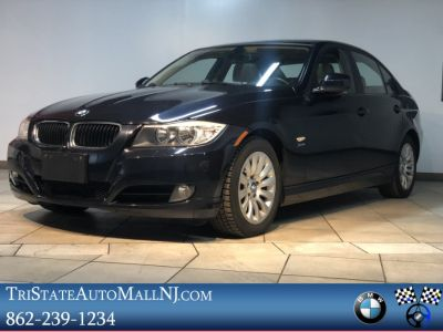 2009 BMW 3-Series 328xi (Blue)