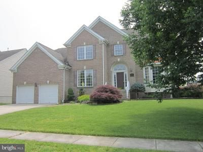 4 Bed 4 Bath Foreclosure Property in Sicklerville, NJ 08081 - Mullen Dr