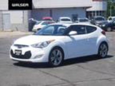 used 2017 Hyundai Veloster for sale.