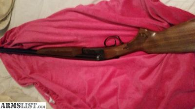 For Sale: Fox Model B 12 gauge