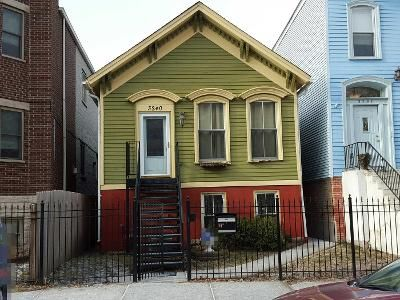 3 Bed 3 Bath Foreclosure Property in Chicago, IL 60616 - S Prairie Ave
