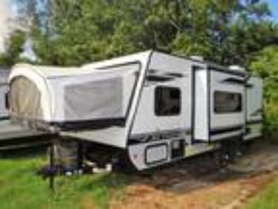 2020 Jayco Jay Feather X23B Two Drop Beds w/Sofa Slideout
