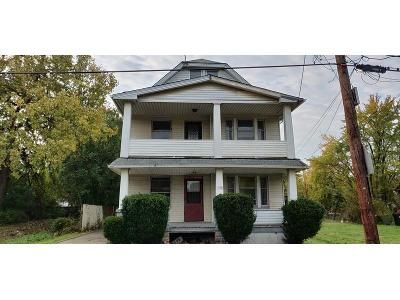 6 Bed 3 Bath Foreclosure Property in Cleveland, OH 44105 - Gertrude Ave