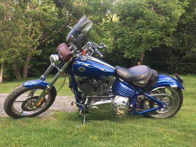 2009 Harley Rocker C