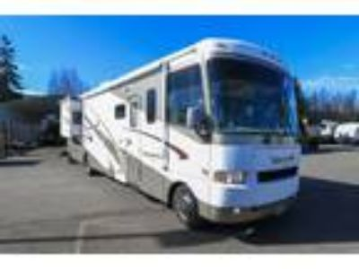 2004 Four Winds WINDSPORT 36A