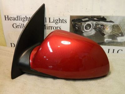 Sell CHEVY EQUINOX, TORRENT, VUE 2005-2009 LEFT/DRIVER SIDE POWER OEM MIRROR motorcycle in Rockford, Michigan, United States, for US $48.55
