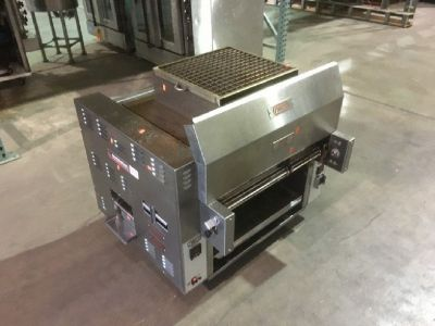 2018 Nieco Automatic Broiler RTR# 9031736-01