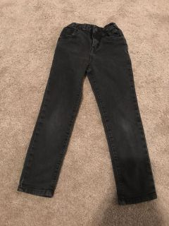 Size 6 black pants