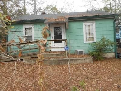 2 Bed 1 Bath Foreclosure Property in Columbia, SC 29203 - Ashley St