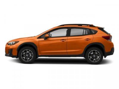 2018 Subaru Crosstrek Premium (Sunshine Orange)