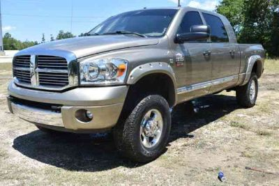 Used 2007 Dodge Ram 3500 Mega Cab for sale