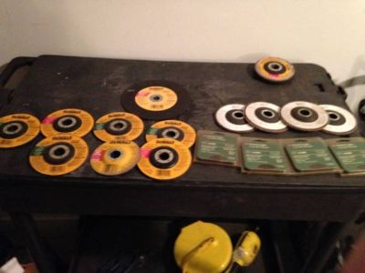 Cut off wheels, Dewalt Cutting Disc, Flap Disc