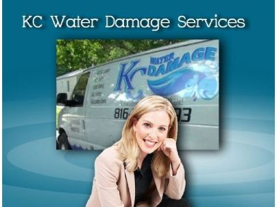 Water Damage Restoration Service in Kansas city