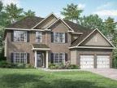 The Brookhaven by Silverstone Communities: Plan to be Built